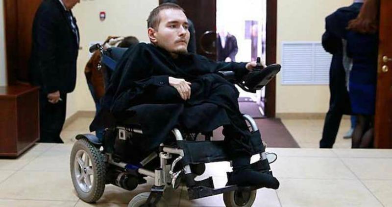 Este será el primer humano en recibir transplante de Cabeza