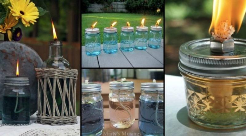 Dile adios a los mosquitos con esta simple idea Casera