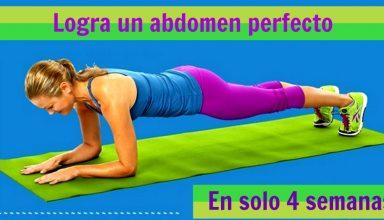 4 ejercicios para el abdomen POrtada